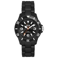 ICE-Watch Ice-Solid Black Small SD.BK.S.P.12