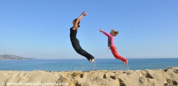 Cos'è DAVVERO lo yoga (in otto punti)