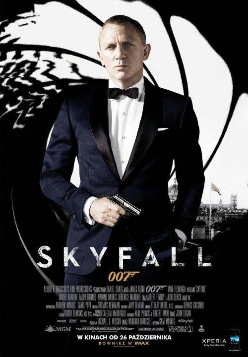 Skyfall/2012