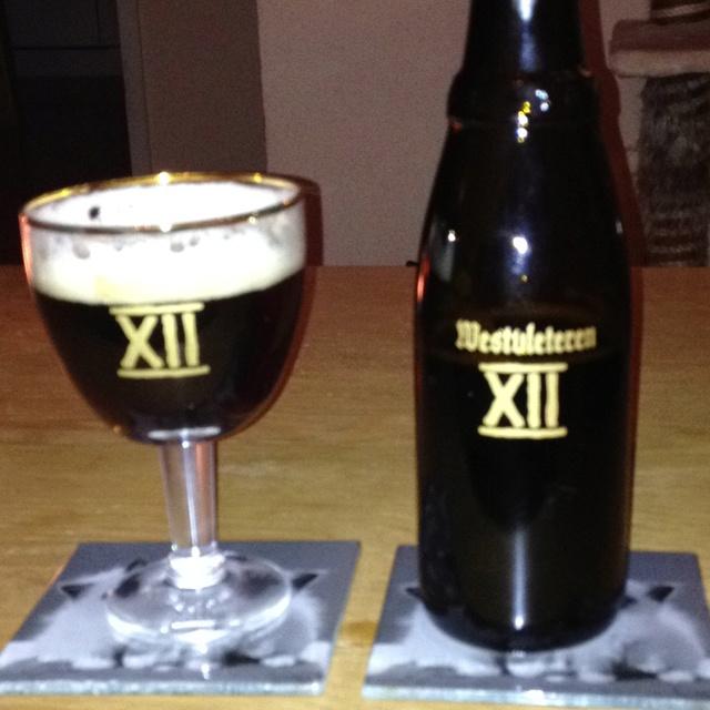 Westvleteren XII ( jubileum editie)