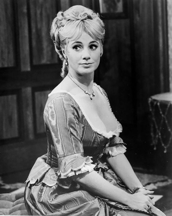 96 Best Images About Actress Shirley Jones On Pinterest
