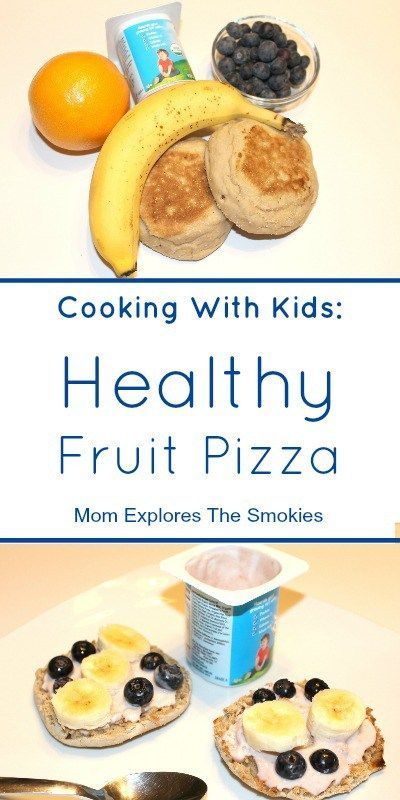 This healthy kids cooking recipe can be eaten for breakfast, lunch, dinner or snack. You won't believe how east it is to make the sauce.