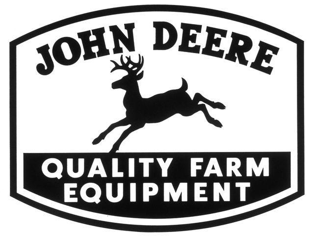 john deere logo | the 1950 s saw several key changes to the john http://www.SeedingAbundance.com http://www.marjanb.myShaklee.com