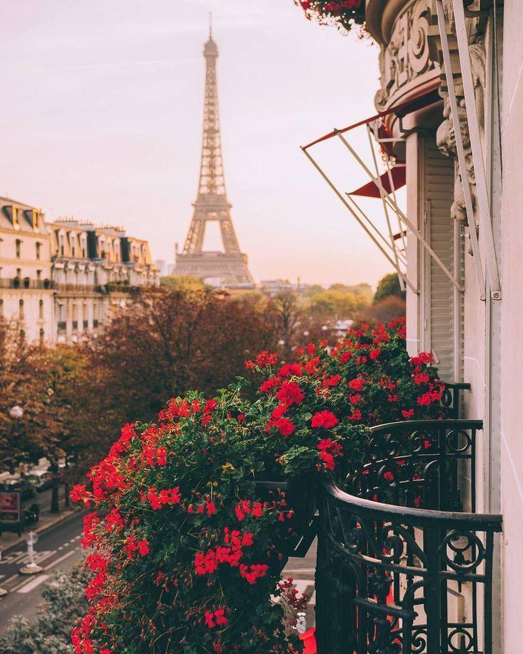 Möchten Sie die exklusivsten Hotels und besten Restaurants kennenlernen, in die Sie während des Pari …   – France