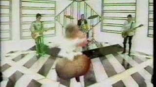 Kenny Everett Show: Rod Stewart parody - YouTube
