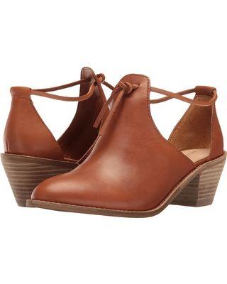 Great Deals on Kelsi Dagger Brooklyn - Kalyn (Cinnamon) Women's Shoes