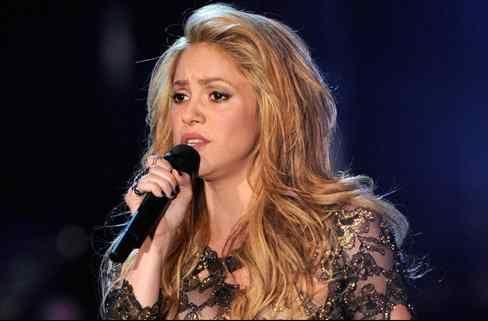 ILYKS.COM - Antonella Rocuzzo alucina: la verdad de Shakira que nadie cuenta Antonella Rocuzzo alucina: la verdad de Shakira que nadie cuenta 16/11/2017