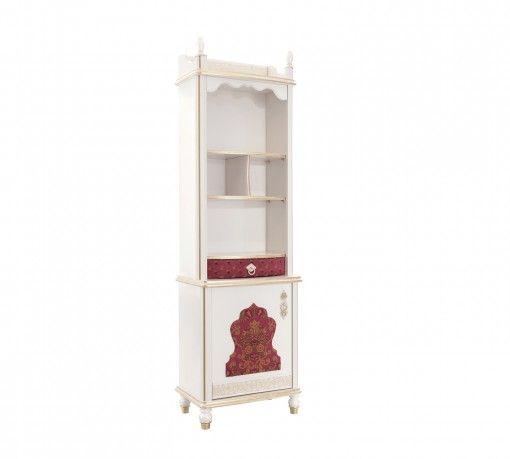 Sultan Könyves Szekrény #gyerekbútor #bútor #desing #ifjúságibútor #cilekmagyarország #dekoráció #lakberendezés #termék