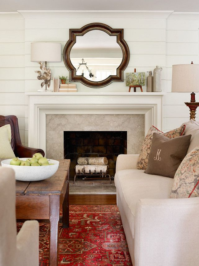 25 best ideas about Family room fireplace on Pinterest