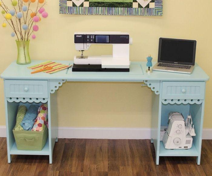 best sewing machine cabinets
