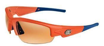 NCAA Florida Gators Orange Maxx HD Sunglasses