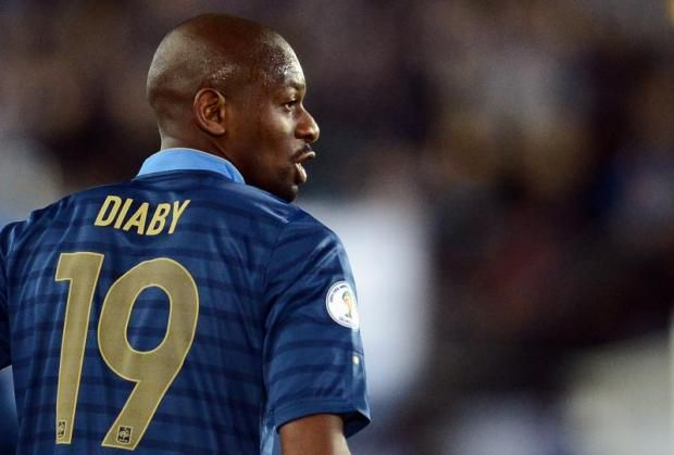 Former Arsenal midfielder Abou Diaby left out of Marseille's Europa League squad - http://footballersfanpage.co.uk/former-arsenal-midfielder-abou-diaby-left-out-of-marseilles-europa-league-squad/