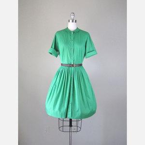 '60s Shirtwaist Dressnow featured on Fab.