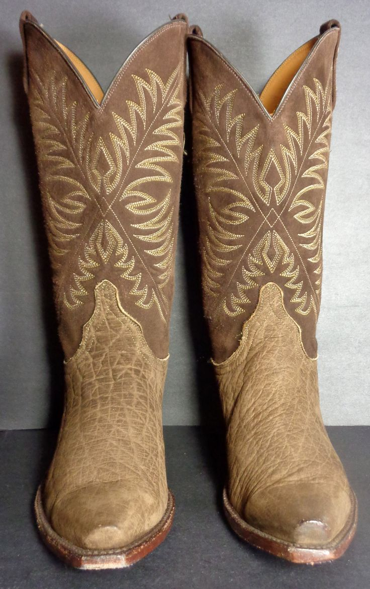 Cowboy Boot Makers ~ Best boot makers images on pinterest