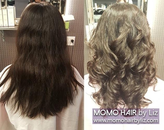 Lovely Volume Hairstyles Amp Perms Pinterest Perm