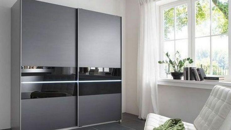 40 Stylish Bedroom Wardrobe design Ideas in 2020 ...