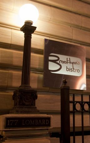 BROOKLYNN'S Bistro Winnipeg | Winnipeg Fine Dining