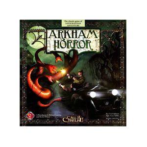 Arkham Horror | Bergsala Enigma