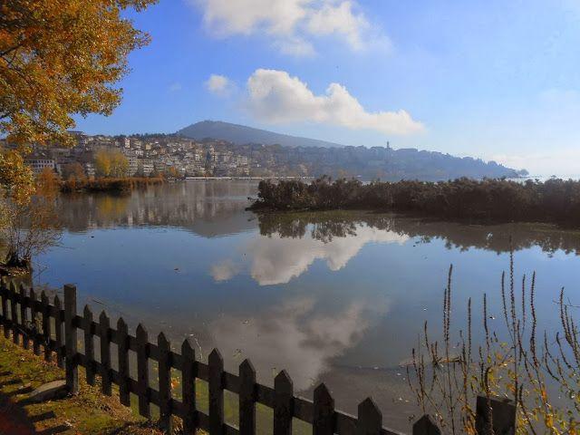 Kastoria Greece by jwp