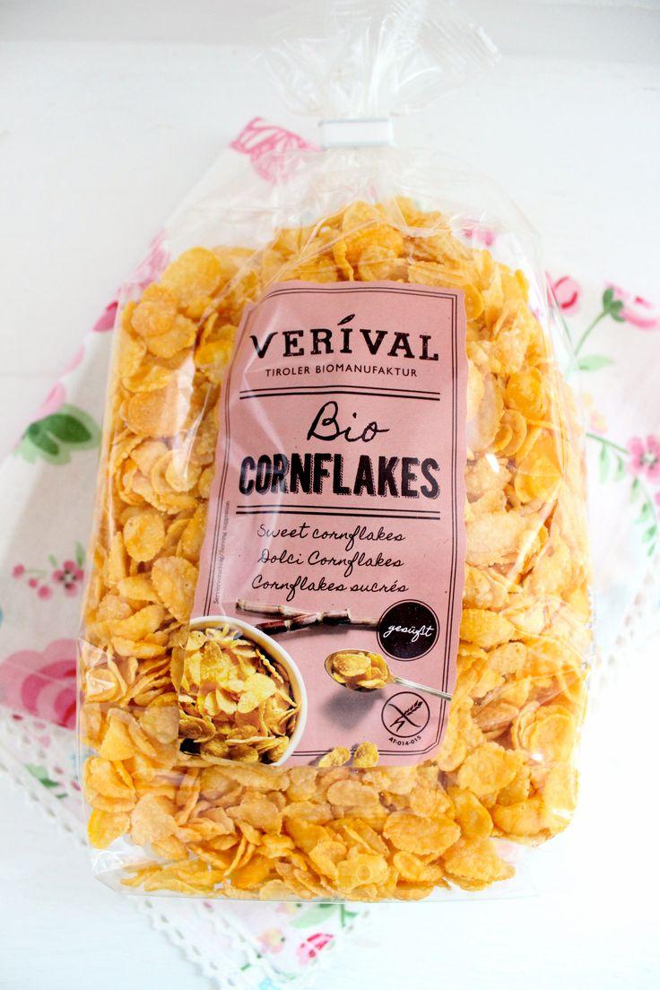 Verival - Bio Müsli…für einen guten Start in den Tag - Teil 1