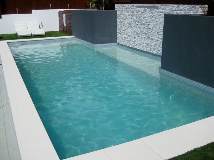9 best backyard ideas images on pinterest for Best type of pool