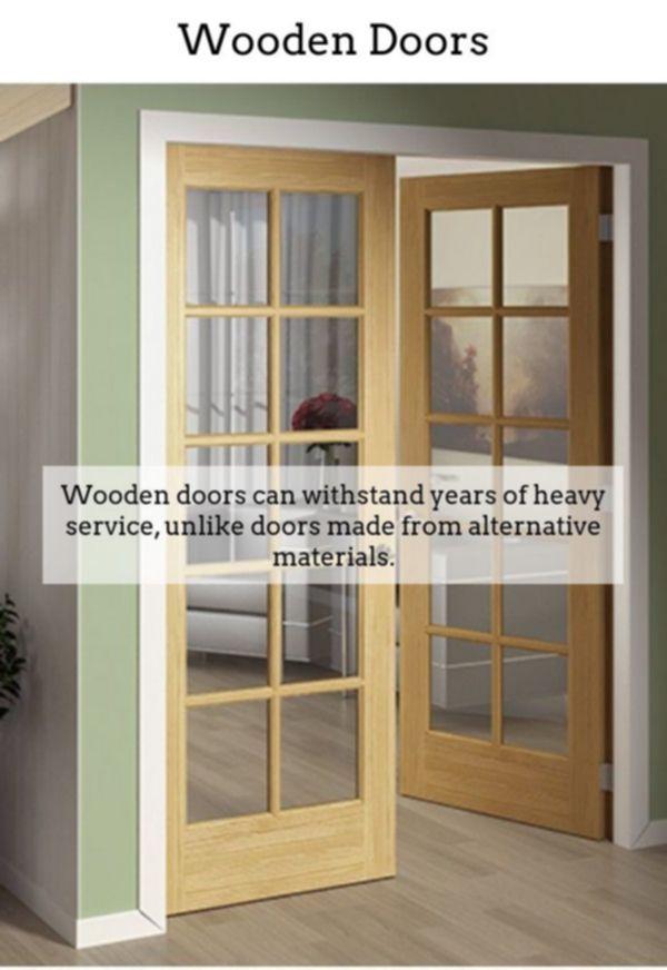 9 besten Doors Bilder auf Pinterest | Küchen, Außentüren und ...