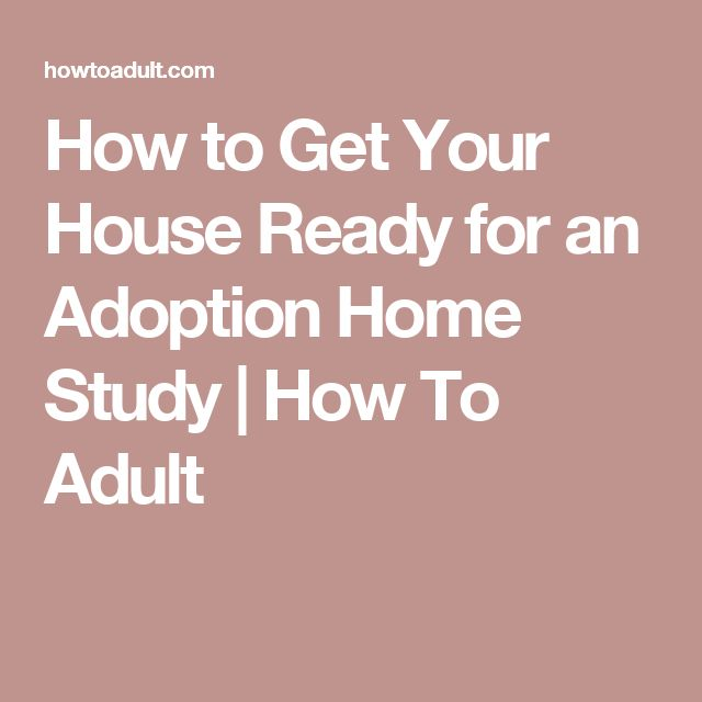 maryland adult adoption process
