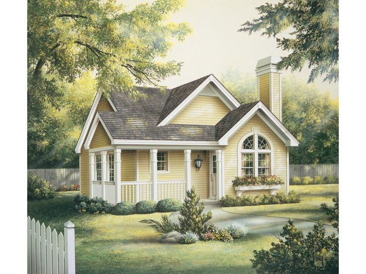 360 best House plans images on Pinterest | Country farmhouse ...