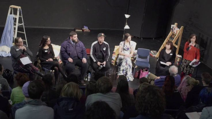 An informative panel for Adelaide Fringe artists to hear all the ins and outs of the Fringe from those who have done it before.