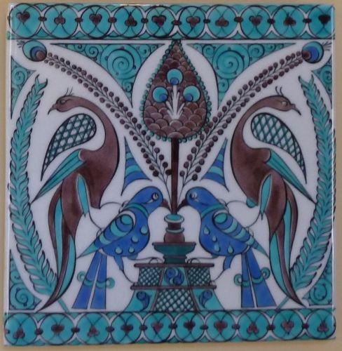 Iznik Ceramics | Iznik Gallery