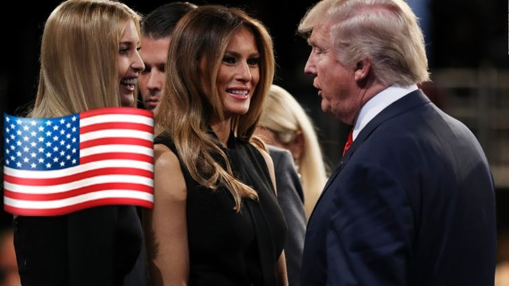 Jun 5, 2017 - Breaking News , President Trump & Melania , Ivanka Trump  Latest News To...