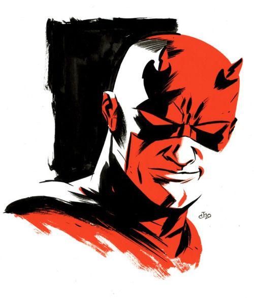 Daredevil - Michael Cho