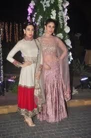 Karisma Kapoor: Apart from being a carefree person, Kareena Kapoor is a very emotional person | PINKVILLA