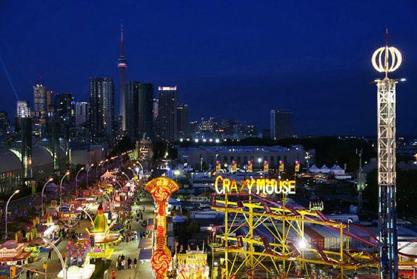 Canadian EX! Looks fun!!!!  #GILOVEONTARIO