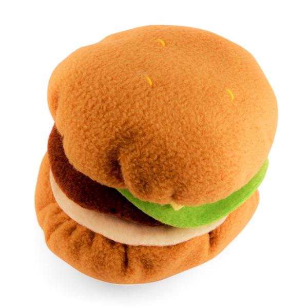 hamburguesa de polar - bazarfreak.com