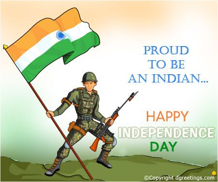 Happy Independence Day Messages 2016 - 15th August Quotes, Wishes, Greetings…