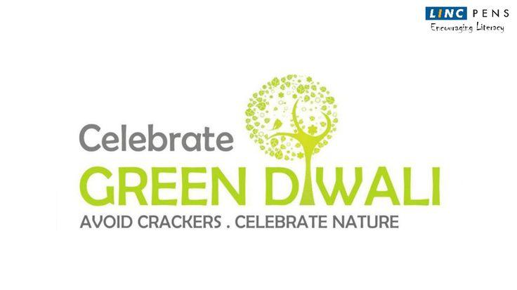 #green #diwali #avoid #crackers