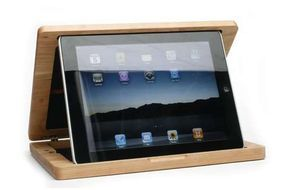 Privacy-Protecting iPad Cases : BRUDAcase
