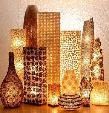 African Inspired Home Decor Part I - iAngola - Gente, Informação e ...