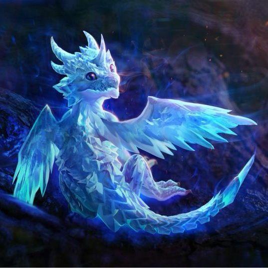 Dragons/Drake/Wrym/Wyvern/Amphithere