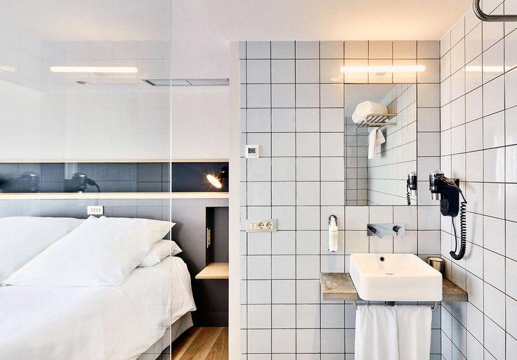 Penthouse Room #Hotel #Brummell #Barcelona #PobleSec