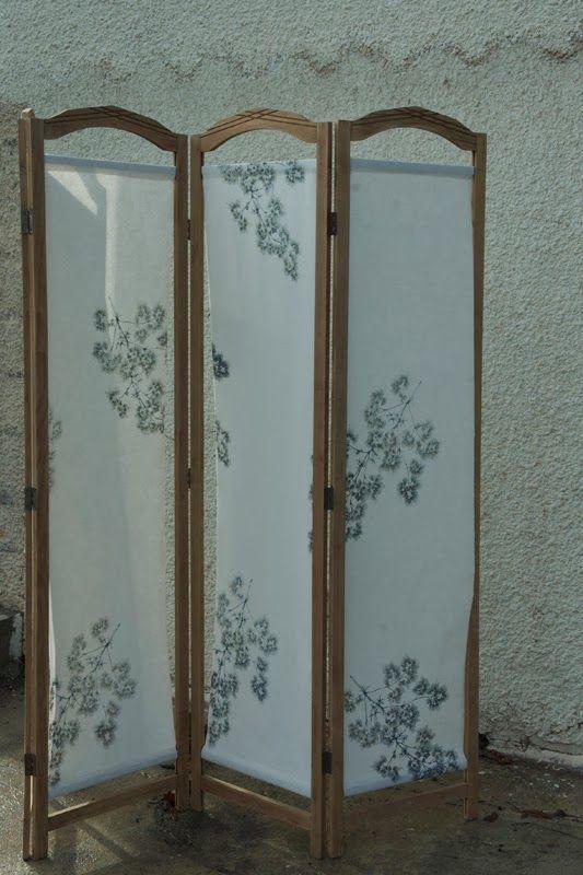 17 meilleures images propos de screen paravent sur pinterest takashi murakami shabby chic. Black Bedroom Furniture Sets. Home Design Ideas