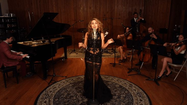 Haley Reinhart and Postmodern Jukebox Deliver Stunning 'Black Hole Sun' Cover (VIDEO)
