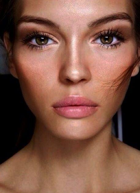 Dewy Glam Total Glam Natural Makeup Makeup Looks Makeup - Joker-no-makeup-ics