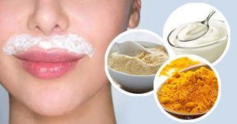 Molte donne hanno problemi coi peli sul viso: sulle labbra, vicino alle orecchie, sulla linea [Leggi Tutto...]