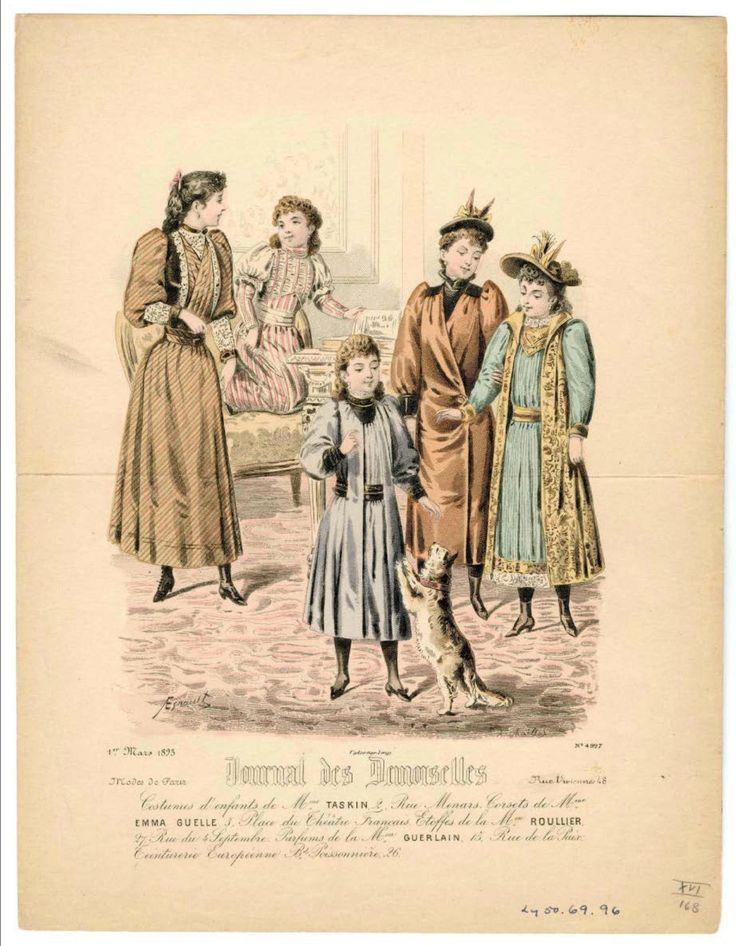 kids clothing 1893