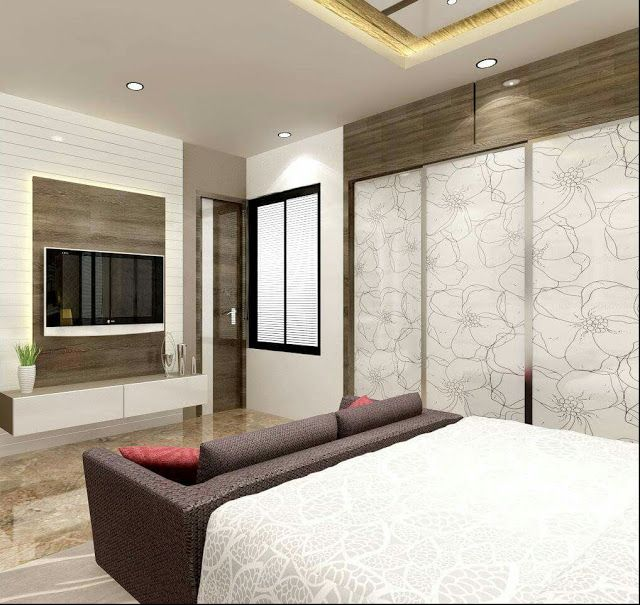 Interior Designs For Bedrooms Indian Style Delectable 21 Best 30 Modern Bedroom Interior Design Ideas Images On Review