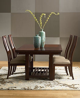 Dining Room Furniture at Macy's - Home Bar, Formal Dining Room Sets - Macy's