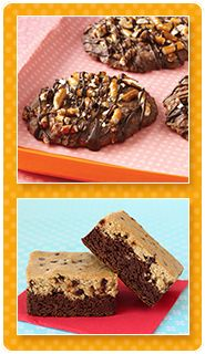 Hungry Girl's Best Cookie (and Brookie!) Recipes