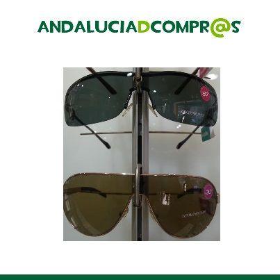 #Rebajas en gafas de sol en Visión Capote Ópticos. http://ow.ly/tfVKH